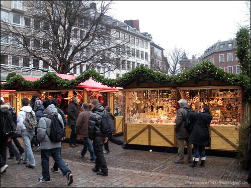 Christmas Market Aachen