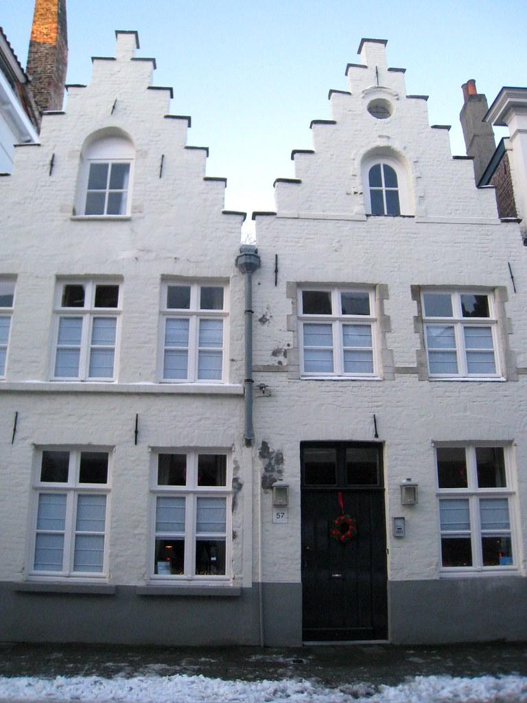 B&B à Bruges