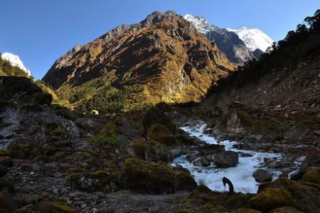 Mera Peak – malý sen ve velkých Himálajích (Díl II.)