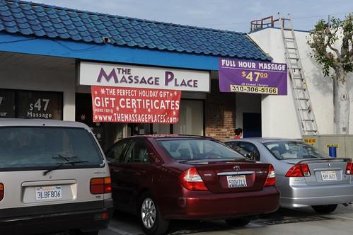 Massage Place Venice
