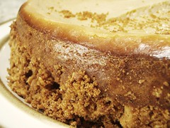 brown sugar cheesecake - 31