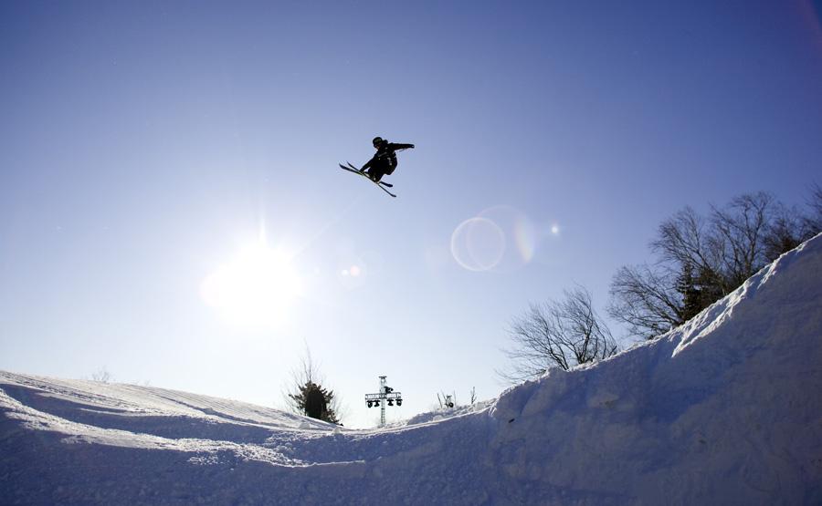 AJ Kemppainen 180S Over The Sun