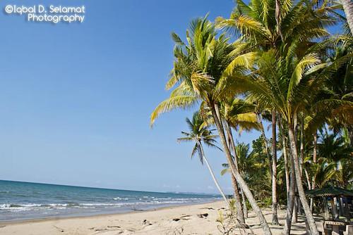 @ Hawaii Beach, Miri - Sarawak, Malaysia