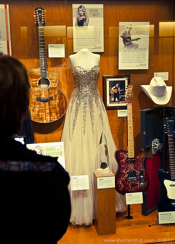 Taylor Swift's dress