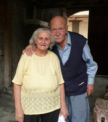 Tarsus, un couple