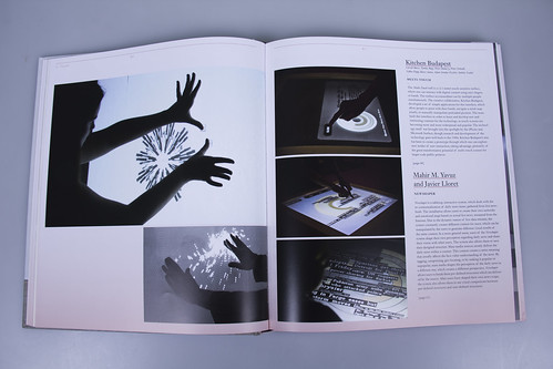 "KIBU's ""Multitouch screen"" in ""A Touch of Code"" book"