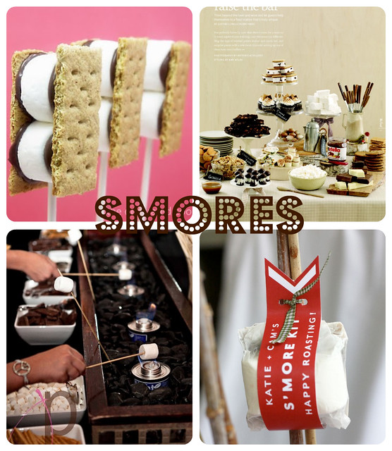 Smores Pinterest Favorites