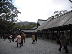伊勢神宮内宮 Ise Jingu Naiku (Spicio) Tags: ise japan