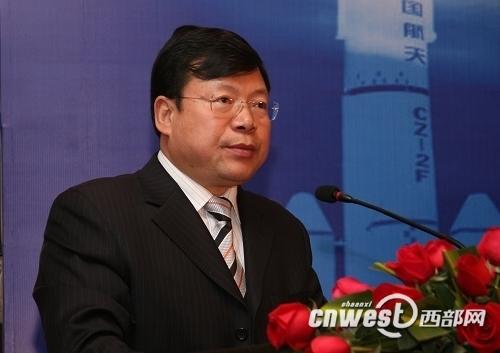 基地管委会主任赵红专