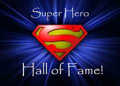 Hall of fame hero