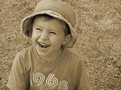 Jake (hippiedog67) Tags: family happiness sepiatone hippiedog