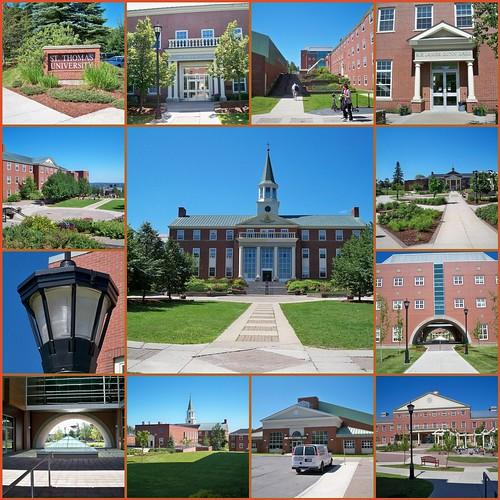 St. Thomas University  2009