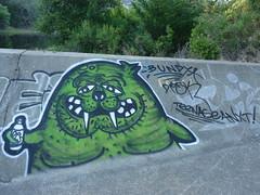 Bundy (Boats & Hoes!) Tags: northerncalifornia graffiti bundy sthelena northbay dps dpsk teenageanxt