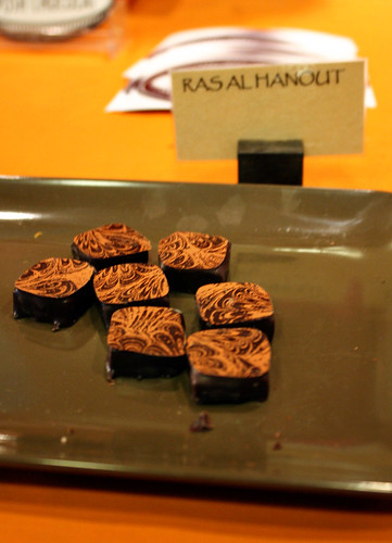 Posh Chocolat at the 2009 Seattle Chocolate Salon