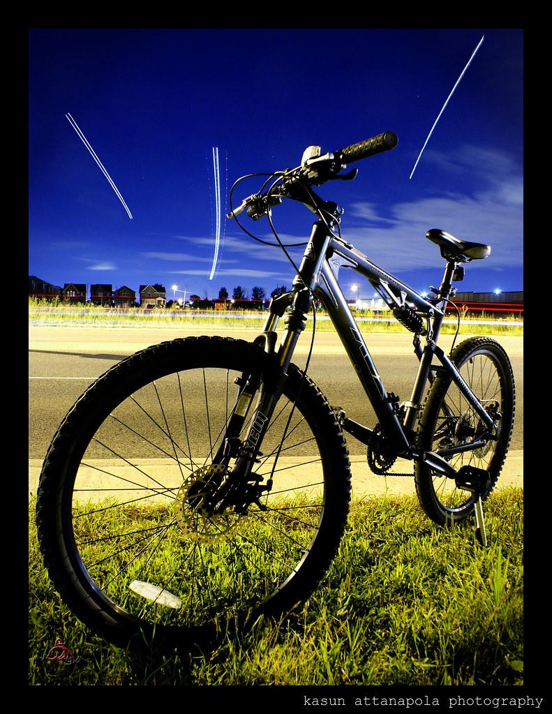K2 ATTACK 2.0 Mountain Bike...