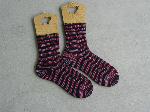 Loopified Socks