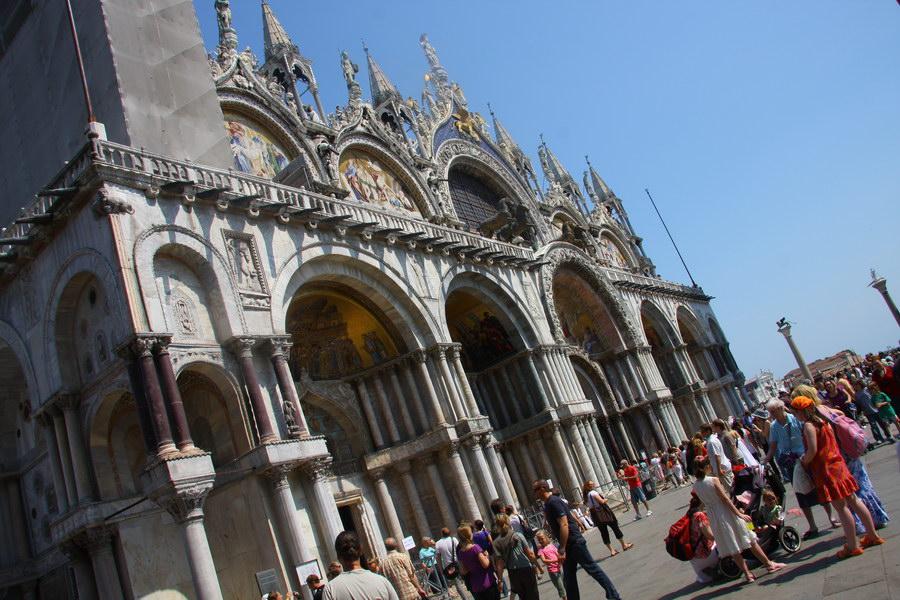 Saint Marco in Venice