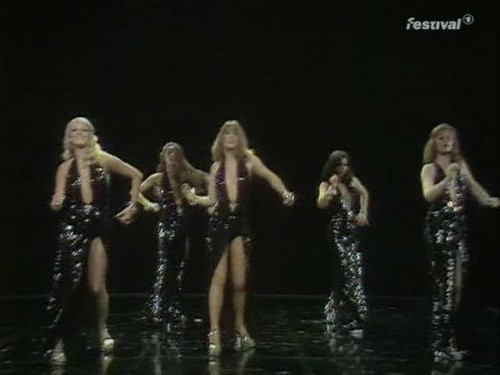 Top of the Pops (8 August 1974) [TVRip (XviD)] preview 4
