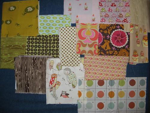 August Bee Modern Fabrics