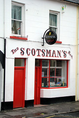 The Scotsman's Bar, Donegal Town