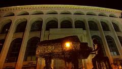 Teatrul Naţional, Bucureşti, România