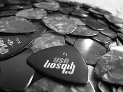 Bass Guitar Picks (PL-Photography ) Tags: bass guitar picks