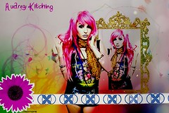 Audrey Kitching (Thayn.) Tags: audrey blend pfs kitching