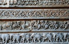 Great Indian Architecture series :: Somnathpura (GOPAN G. NAIR [ GOPS Creativ ]) Tags: india heritage architecture photography temples karnataka mysore somnathpur gops monumnets somanathpura gopsorg gopangnair