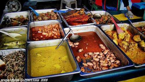 bazar ramadhan taman perpaduan ulu kinta p3