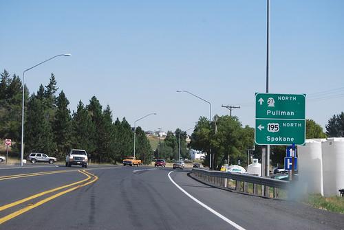 SR 27 @ US 195