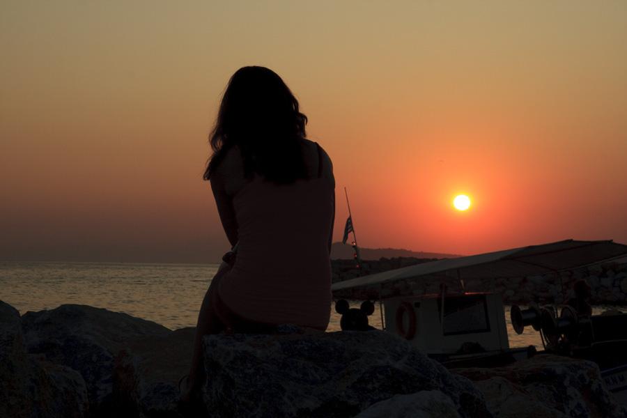 Nea Skioni / Greece