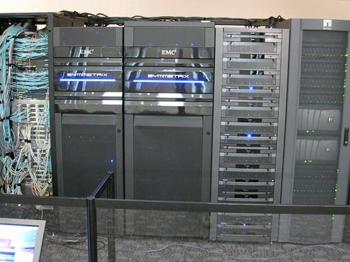 VMware Lab Gear
