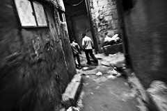 Shatilla (Alex Worren) Tags: blackandwhite bw lebanon palestine beirut shatilla