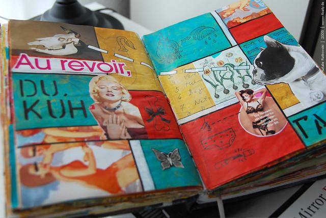 Art book, 53