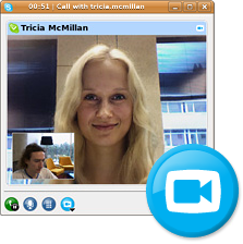 Skype Sniffing Around Web Chat Startups TechCrunch by Robin Wauters 1 day ago