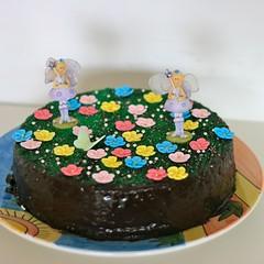 cheats birthday cake