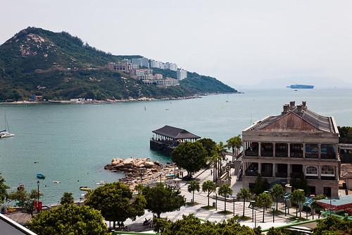 Stanley, Hong Kong (by javajive)