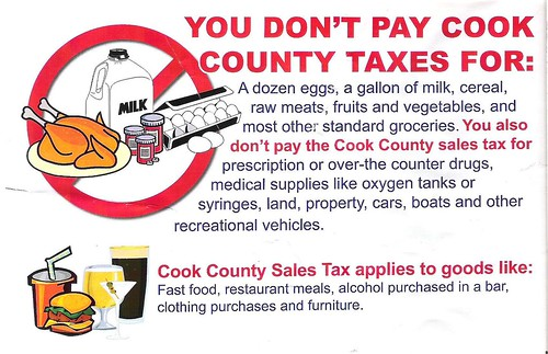 SCAN: Truth about Cook County sales Tax