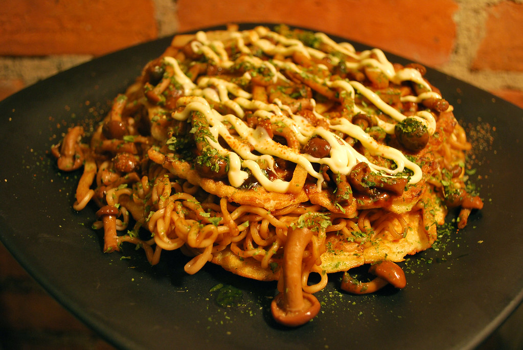SE Another Okonomiyaki