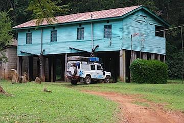 Maasai Mara to Kakamega Forest Reserve - 48