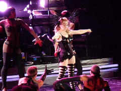 Kylie Minogue - Hollywood Bowl - October 4, 2009 (starbright31) Tags: kylieminogue lastfm:event=1056533