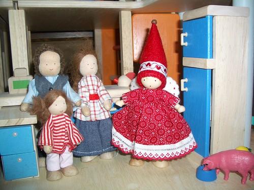 nz fairy meets mn family