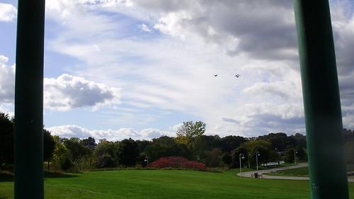 Bayfront Park gazebo