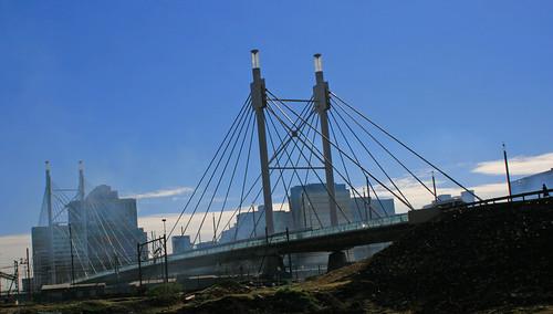 Thumbnail from Nelson Mandela Bridge