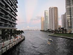 Miami River Mouth