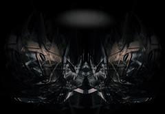Under Leng 2 (BLACKSUNR1SE) Tags: vortex motion blur texture monochrome slick fuzzy interior alien vertigo projection snapshots experimentation astral parapsychology astralprojection