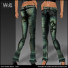 WoE-GRJ-F6Fd-Kloe-Jeans-Faded-Clay