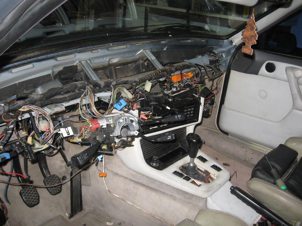 how to remove hazard switch bmw cca forum rh bmwcca org Repaired BMW E30 Dash BMW E30 Dash Switches