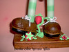 fresa 12 (Bertha Elina Marcano) Tags: en masa muñecas flexible fria porcelana