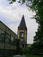 Fisk University Chapel (blcope) Tags: nashville steeple fisk